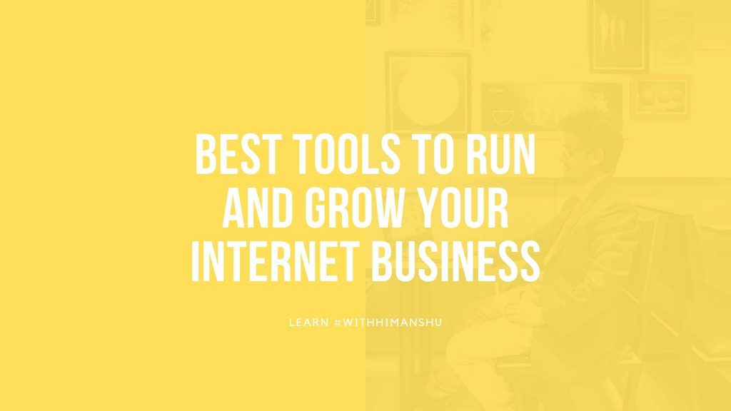 Top tools and software for entrepreneurs