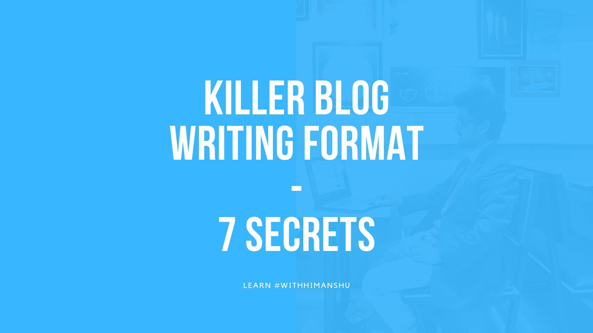 best ideas to write a post that converts