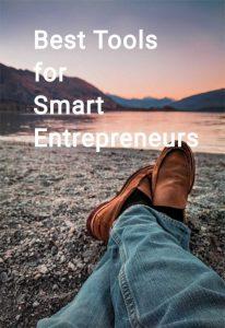 Tools for Entrepreneurs