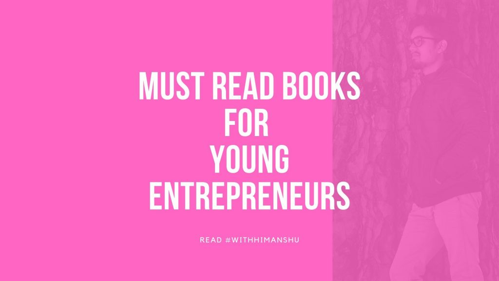 must read books for business