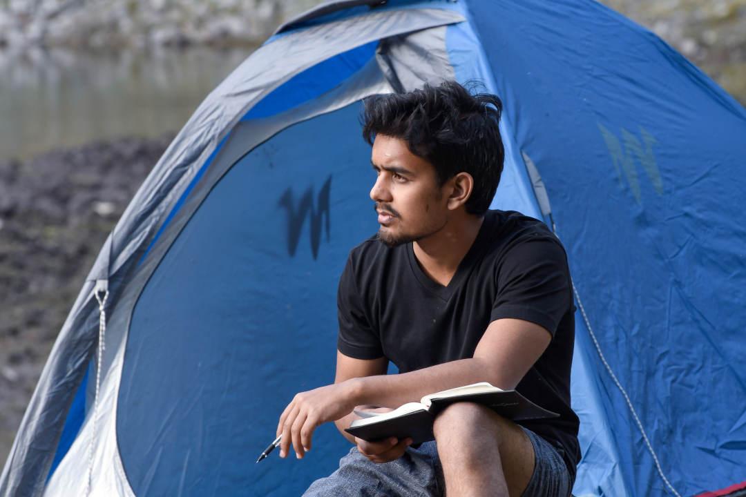 Himanshu Bisht - Entrepreneur