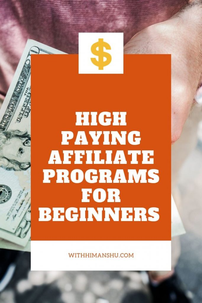 Best affiliate programs for new marketers