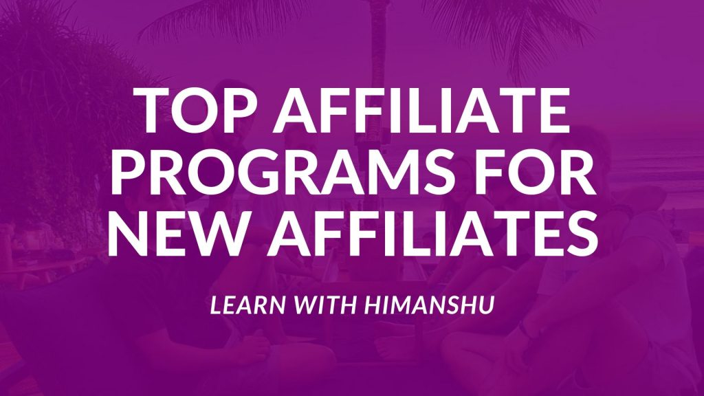 High paying offers to promote for beginners