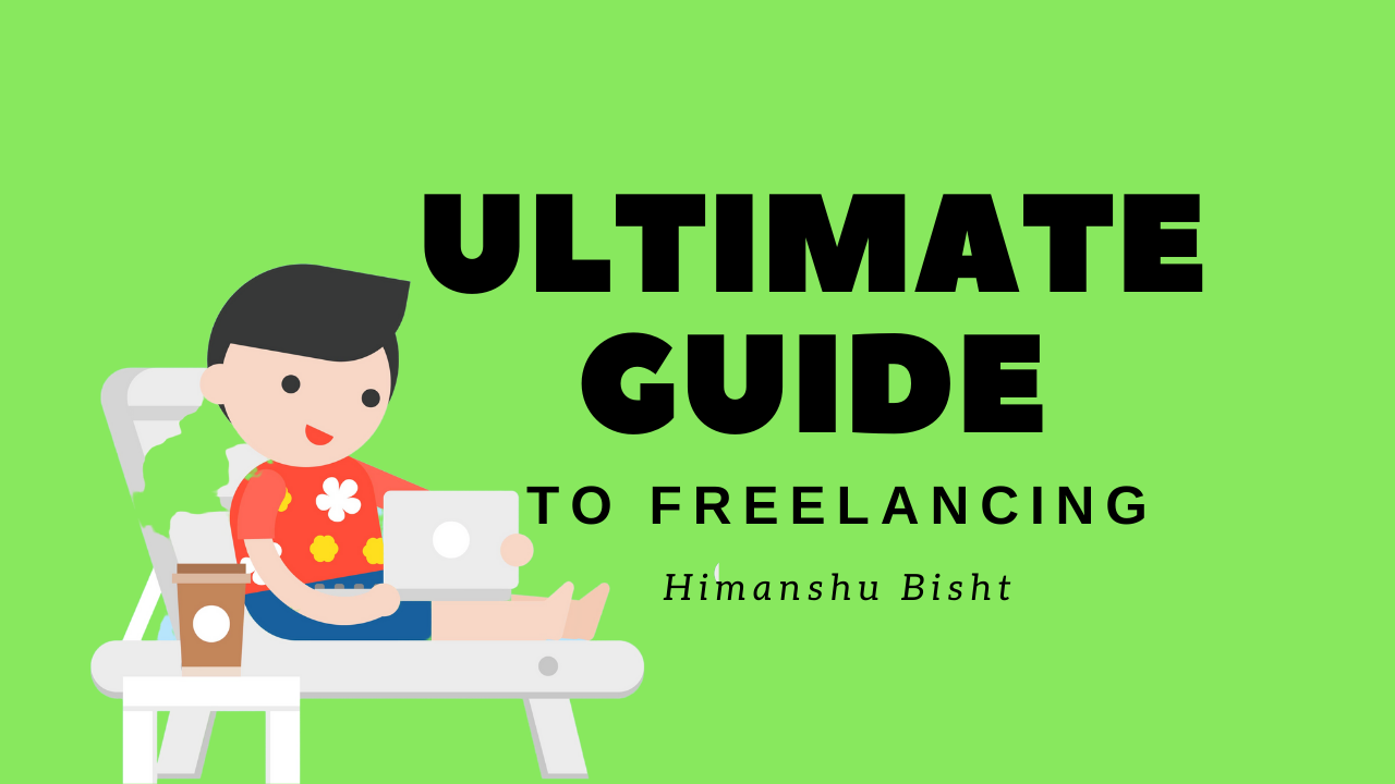 complete guide to freelancers
