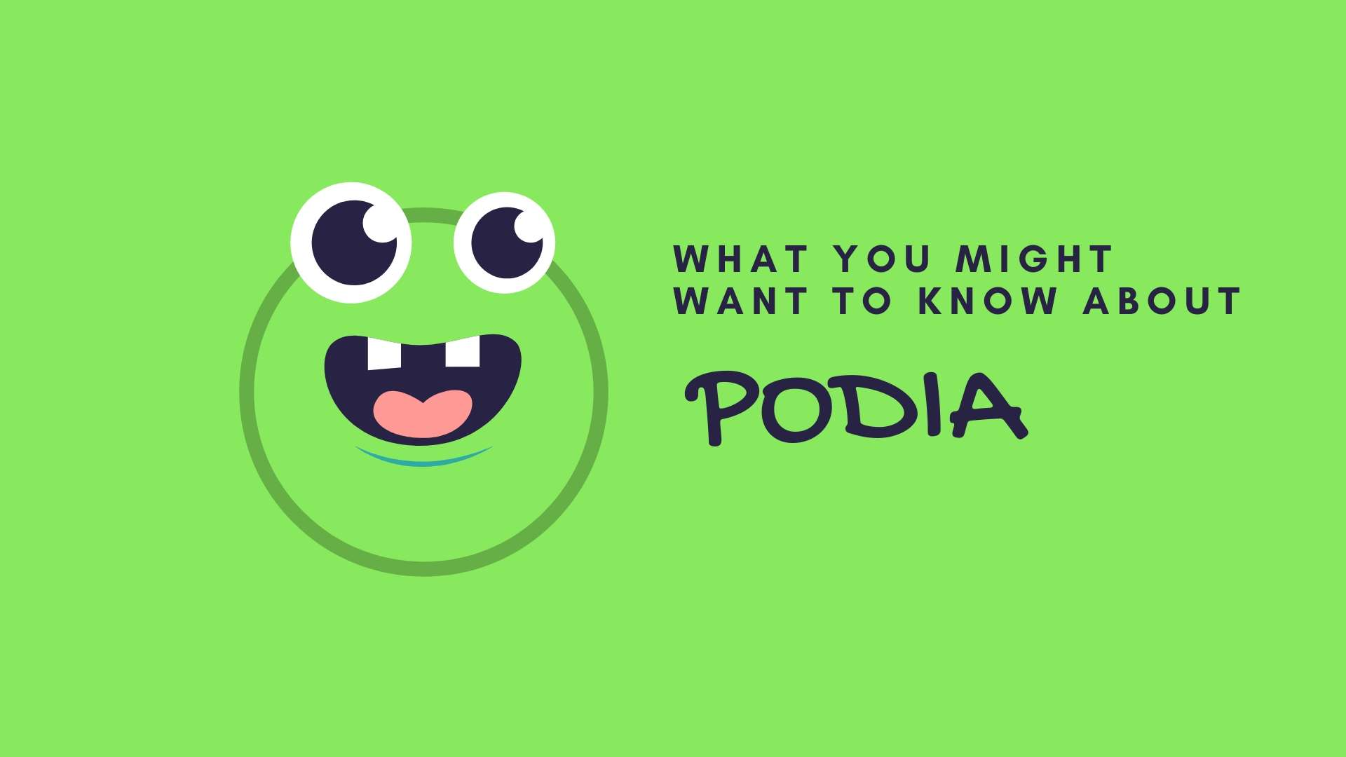 Podia - video review and experience
