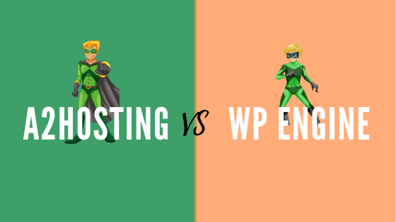 diy website hosting comparision image