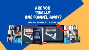 OFA challenge from clickfunnels - review