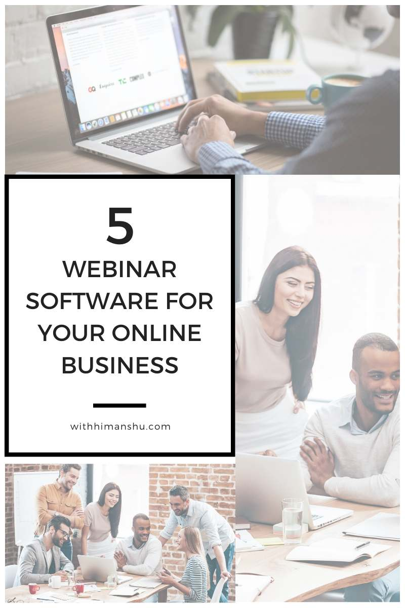 webinar software for solopreneurs
