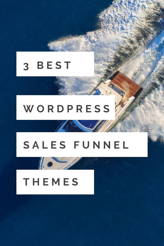 profitable conversion marketing wordpress themes