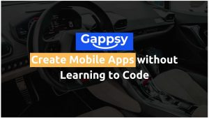 Gappsy review - featured image